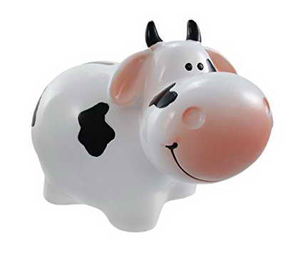 custom resin money coin bank souvenir gift