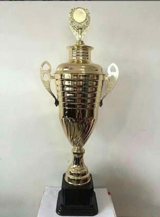 custom metal sport trophy award souvenir gift