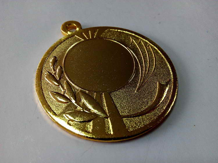 custom sport metal medals