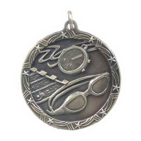 custom metal sport medals
