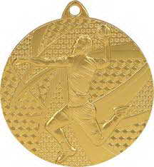 custom sport metal medal